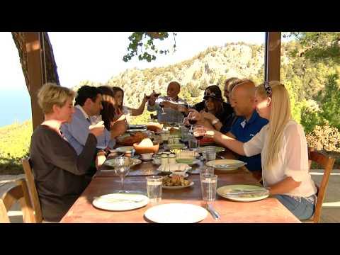 Travel to Cyprus | Live Like a Goddess