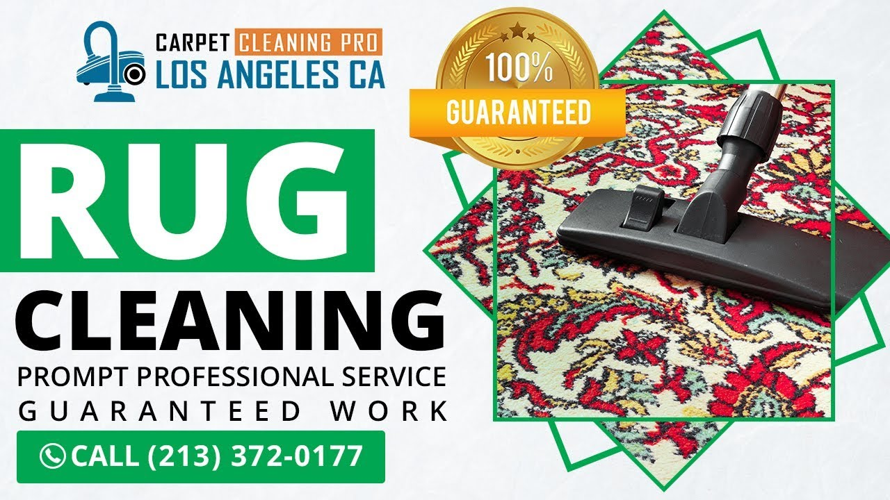 Rug Cleaning Torrance CA | Call Now