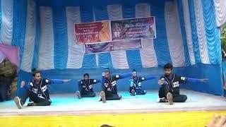 Dhanbad crew dance group
