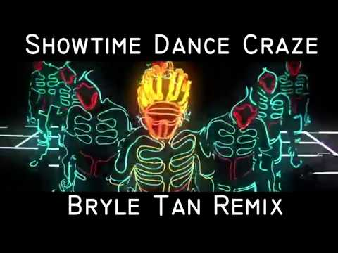 Its Showtime Dance Craze 2017 (Maddy Bee Remix)