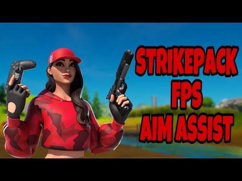 Strikepack Fps Dominator Mod Pack Ps4 Fortnite