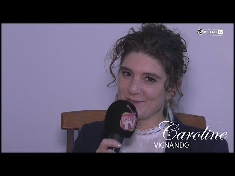 Expressions de Femmes - Caroline VIGNANDO