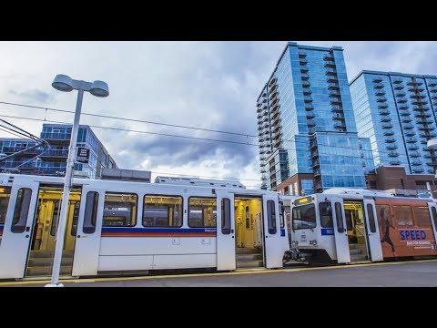 RTD - Progress in Transit - Denver 2017