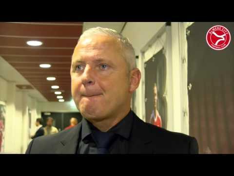 Almere City FC - Jong Ajax