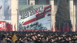 UN approves new sanctions against North Korea