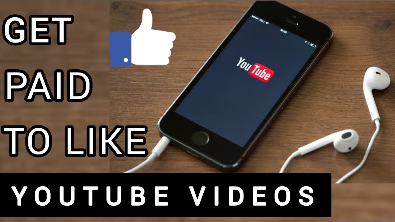 Get Paid To Like YouTube Videos ($3 Each) | How To Make Money Online