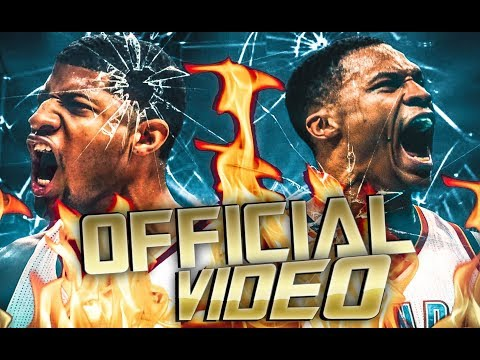 WESTBROOK FT. PAUL GEORGE - INSANE DUO!