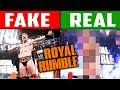 REAL Royal Rumble 2012 Winner Revealed! | WWE 12