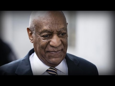 Juror says politics may have played role in Bill Cosby trial