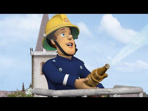 Sam le pompier francais compilation dessin anim complet francais 1 youtube - Sam le pompier dessin anime en francais ...