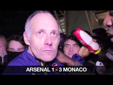Claude From ArsenalFanTV: