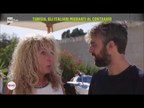 Tunisia, gli italiani migranti al contrario - Nemo - Nessuno Escluso 16/11/2017