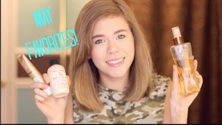May Favorites 2014 | Makeupkatie95 Thumbnail