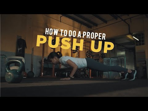 how-to-do-proper-push-ups