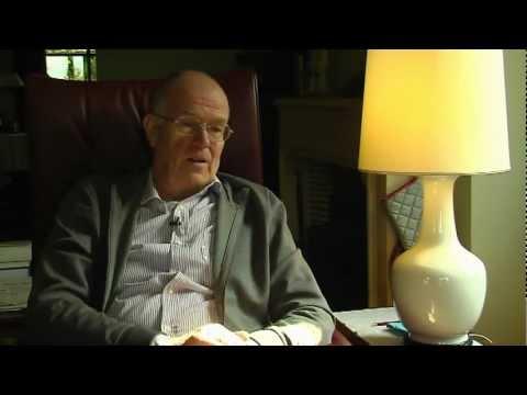 REM-eiland: Interview met Marc van de Mosselaer - Radio Day 2012