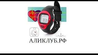 Достойный монитор сердечного ритма в наручных часах видео обзор