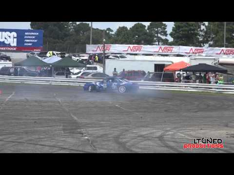 Drift Contest – NOPI Nationals 2014 Day-2 Video #4