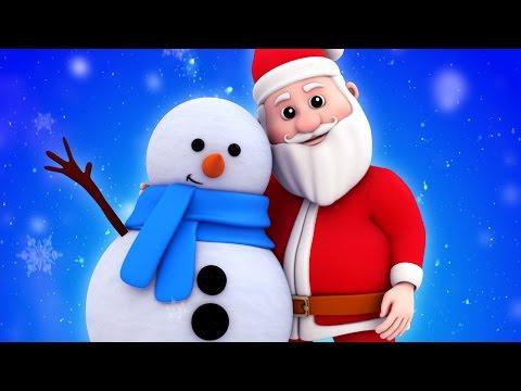Jingle bells jingle bells jingle all the way | top Christmas songs | Xmas carol songs for children