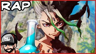 The Dr. Stone Rap (Senku)