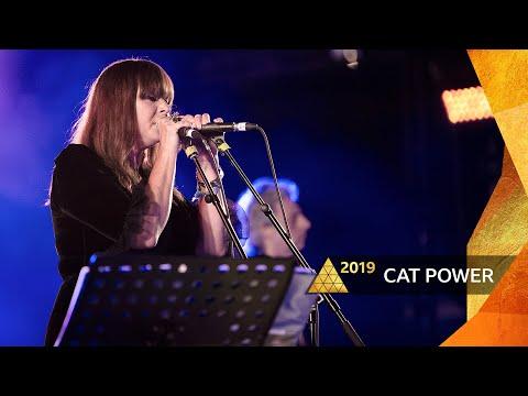 Cat Power - Metal Heart (Glastonbury 2019)