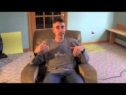 La-Z-Boy Power Recline XR Review, The Lazy Boy Recliner With a Remote