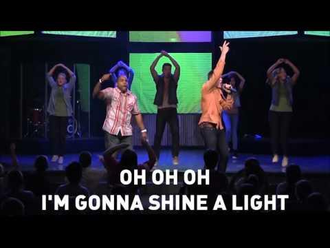 SHINE A LIGHT KOTM Lyrics + Motions
