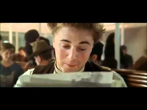 Titanic - Rose Goes Looking For Jack [Deleted Scene 1997]