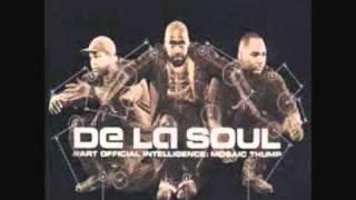 DE LA SOUL & BUSTA RHYMES - i.C. Y'All