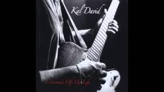 Kal David - I Idolize You