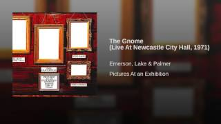 The Gnome (Live At Newcastle City Hall, 1971)