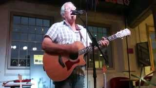 When I Get To The Border - Kenny Speirs (Richard Thompson)