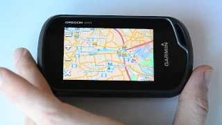 Школа туризма #5. Заливаем карту в GPS - бесплатную и хорошую :)