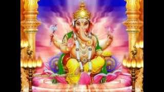 Download Hindi Video Songs - Sidhi Vinayak Ji Ki Aarti By Suresh