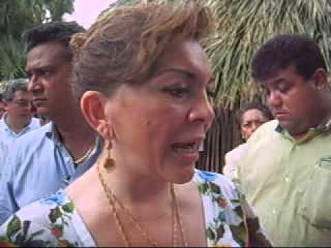Entrevista Ivonne Ortega Hanal Pixan...