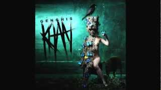 GENGHIS KHAN - SADISTIC SPHINX ft. BLOCK McCLOUD & VIRTUOSO Produced by C-LANCE