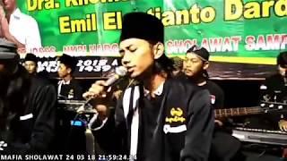 full mafiasholawat jenangan ponorogo 2018
