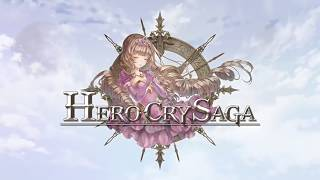 HeroCry Saga