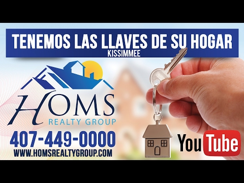 HOMS REALTY GROUP KISSIMMEE