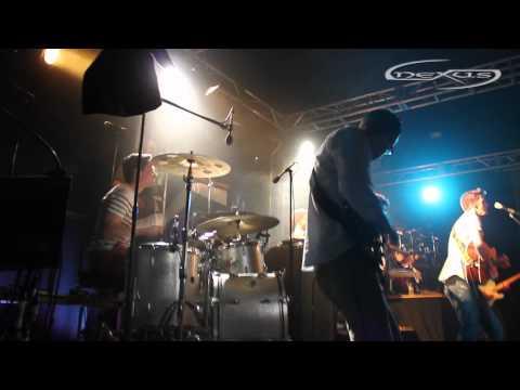Coldplay  Glass of Water   Nexus Staff Concert 2012