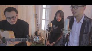 Fariza - Indah Cintaku ( Covering Nicky Tirta Ft. Vanessa Angel )