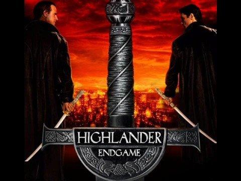 Highlander Endgame Theme Music By Nick Glennie Smith