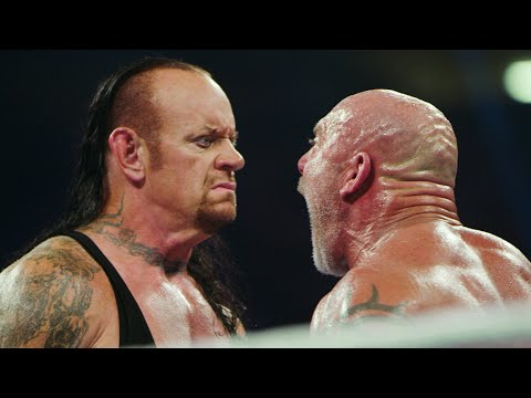 Behind the scenes of WWE Super ShowDown 2019: WWE Day Of