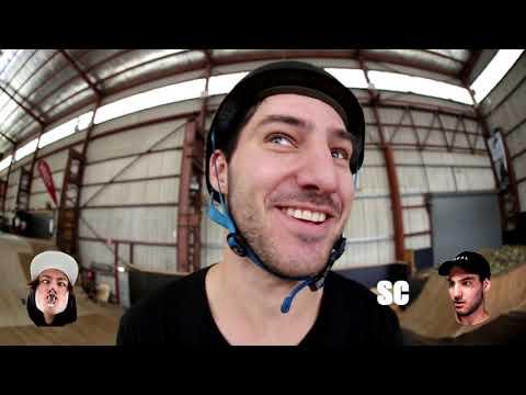 GAME OF SCOOT | Shaun Williams VS Matty Ceravolo