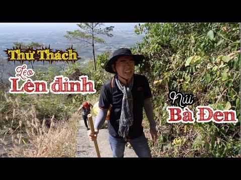 [Review] Đường leo tới đ.ỉ.n.h núi B.à bằng đường cột điện!!! – Thổ Địa Tây Ninh | Tập 9 Full