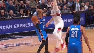 NBA Half-Court Buzzer Beaters