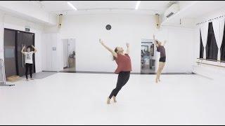Purple - Fatai | Choreography by Wenhui Wang