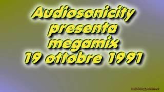 Megamix 19 ottobre 1991