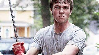 CLOSET MONSTER Trailer (2016)