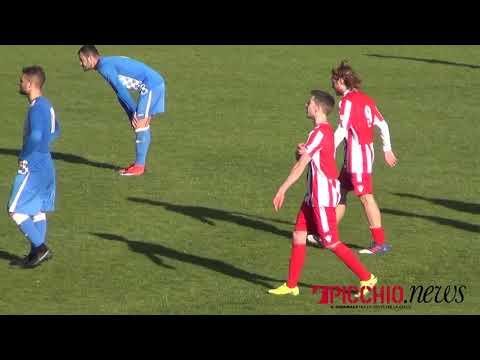 Highlights 25°Giornata  HR Maceratese & Junior Macerata - ASD Calcio Atletico Ascoli: 6-2