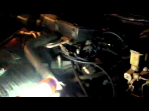 Dodge Ram Oil Pump Replacement - YouTube